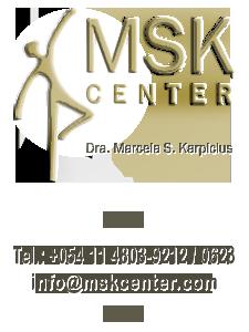 MSK Center